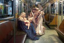 Art / by Mary Kaye Shawgo