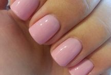 sensationails gel nagellak