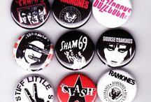 badges, patches & pins