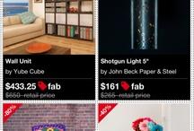 Retail UI    Product List / by Amrita ★