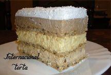 internacionalna torta