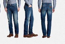 Wrangler Jeans / De Kwaliteitsbroeken van Wrangler Jeans