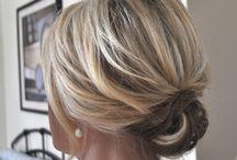 Megan's hair