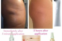 Arbonne- Before & After Pics