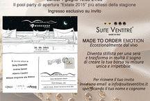 Events by Suite Ventitré