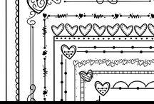borders n designs!