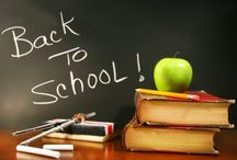 Back to school / School.....