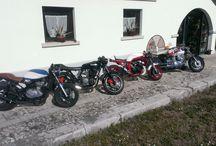 SDM garage / Bikes from SDM garage