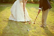 Wedding games / A bit of fun for your family and friends whilst you have photos