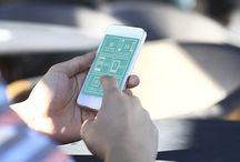 приложения для смартфонов