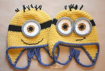 minion bonnet