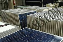Solar Panel Pollycristallin 100 WP