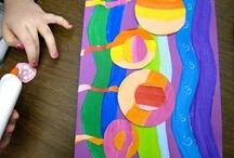 2-3 Art ideas