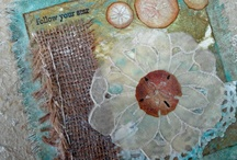 Artful Collage / Inspiration, tutorials, crafts, resources, ideas, and more for artful collage.