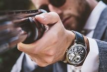 Relojes/Watches