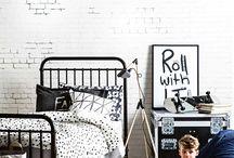 Reids new room