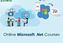 online microsoft .net course