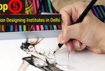 Fashion Designing Course / One Of the well know institute in fashion designing industry, more then 1000+ students trained. Coursecrown provides complete fashion designing course from basic to advanced level. visit us to know more/