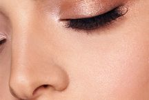 For my eyes, lips , face and more .  / Everything makeup hair and nails