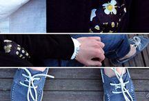 Zestawy, inspiracje #1 / clothes varation