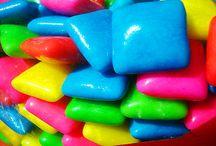 Crayola Colors...Rainbow / Color / by Karen Knutzen