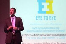 David Flink / Chief Empowerment Officer / Co-Founder of Eye to Eye