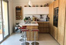Small Spaces / Ideas to decorate small spaces