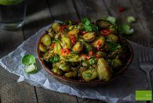Kuchnia tajska / Nasze ulubione tajskie przepisy