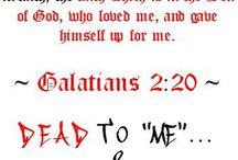 Custom Christian Banners