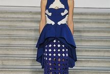 london fashion week S/S 2013