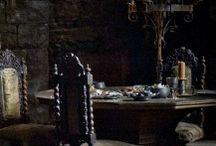 Medieval || Home Decor