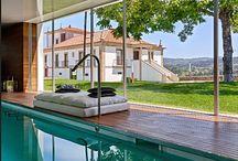 pool/piscine