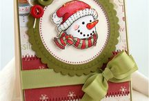 Christmas Cards / by Cathy Andrade
