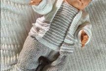 habits bébé corolle