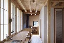 Interiery dřevo