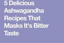 Recipes_Health