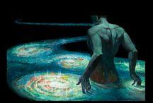 Quantum Inspiration