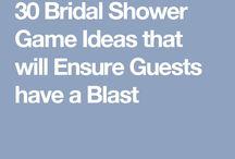 Brenna's Shower