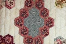 Hexagon Quilts