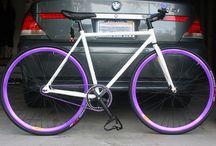 Fixe / Bike