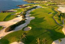 Awesome golf courses / Golf courses - heaven for golf players. Share with us your favorite golf courses in the world!