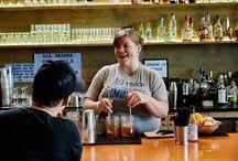 Satellite Cocktail Bar
