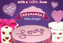 Love  / Share the love with Caramanda's sweet treats!
