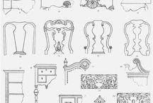 Muebles/Estilos