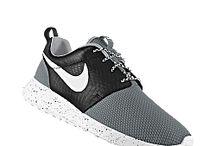Nike rosherun ID