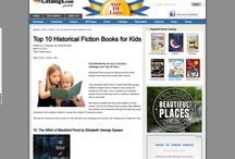 Quality reading for children