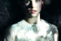 S T A Y - S T I L L  |  V O G U E - I T A L I A / Photographed by Guómanliao lemon-portrait.squarespace.com | Model Haely & Devon | MUAH Ashley Yoo | Styling by Christine Gallinger #dramaticdesigns | vogue.it