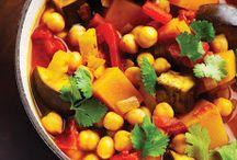 Delicious food recipes / Food
