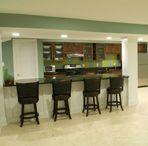 Basements / Basement remodeling by SAH Builders