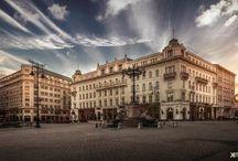 Short Trip to Budapest 2016
